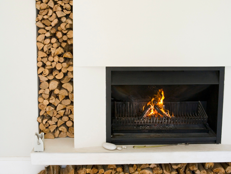 6 Fireplace Cleaning Tips
