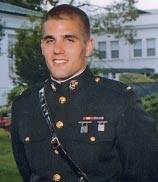 1st Lt. Travis L. Manion