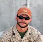 Capt Garrett T. Lawton
