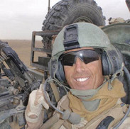 SgtMaj. Robert R. Cottle