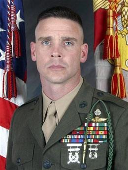 Sgt. Maj. Joseph J. Ellis