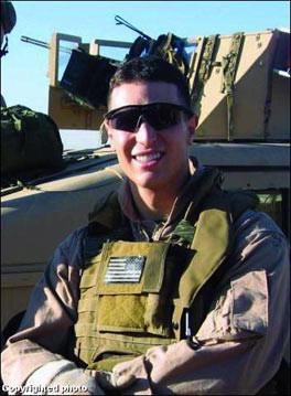 1st Lt. Nathan M. Krissoff