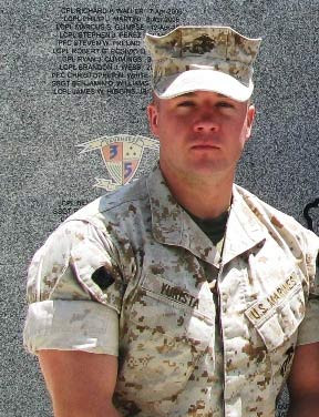 Capt Trevor J. Yurista