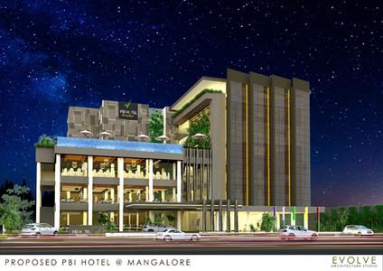 PBI HOTEL MANGALORE