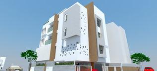 FARID HOUSE