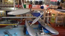 National Treasures; The Supermarine S.6 Survivors.