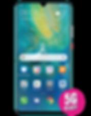 Huawei Mate 20X 5G 256 GB