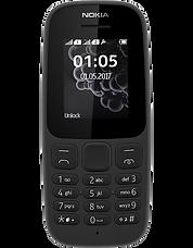 Nokia 105 2017 NA NA