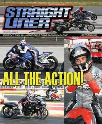 Made the cover!!!