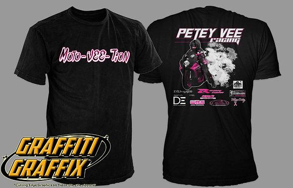 Moto Vee Tion Tee Shirt