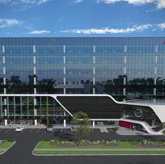 Nissan Headquarters