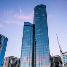 Rialto Towers and Podium & Lobby Upgrades