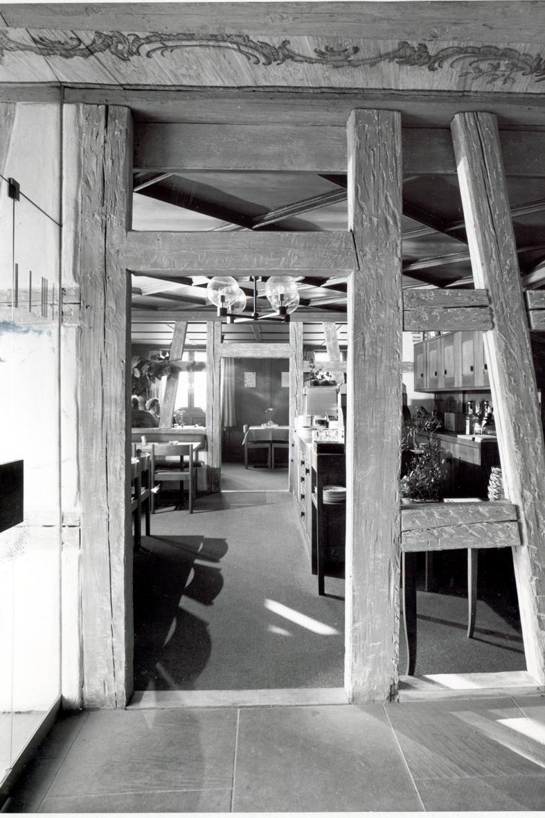 Restaurant Uttwil 22