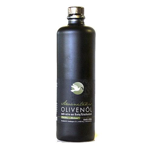 Olivenöl – Edition Melissa 500ml