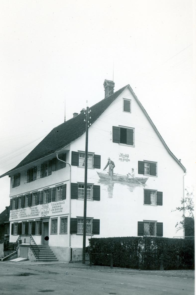 Restaurant Uttwil 02