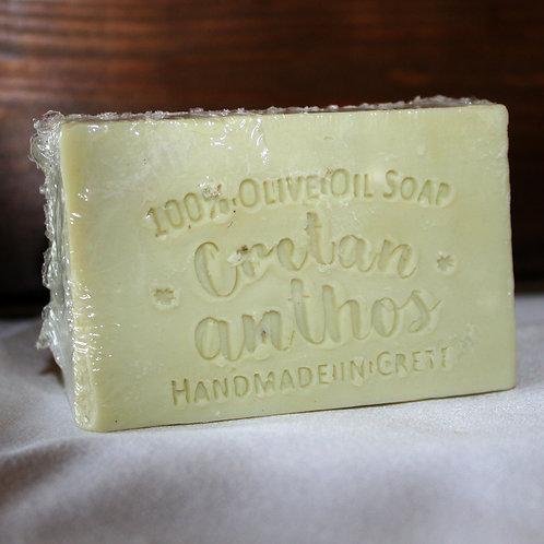 Handgemachte Olivenölseife 100% 150g