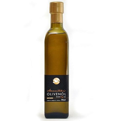 Olivenöl gefiltert (500ml)