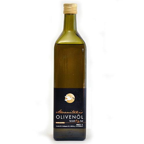 Olivenöl gefiltert  (1 L)