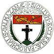 sceau ecclésial daumazan sur arize