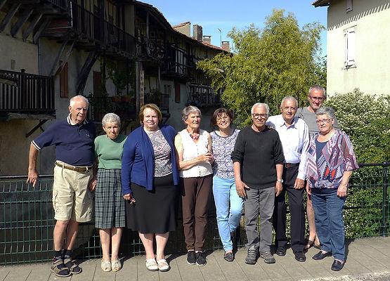 membres bureau amis église saint sernin daumazan