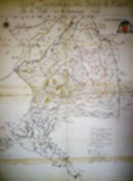 carte boffat diocèse daumazan