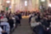 association amis de l'église saint sernin daumazan