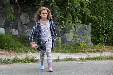 Freaks - Lexy Kolker as Chloe