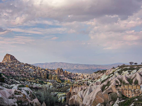 The Fairytale World of Cappadocia; Your Complete 3-day Itinerary Travel Guide.