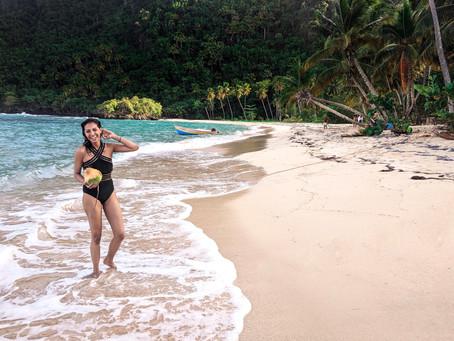 Samaná over Bali? 11 Reasons Why