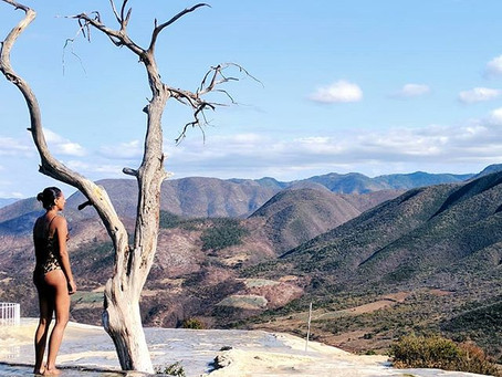 Top Ten Things to do in Central Mexico