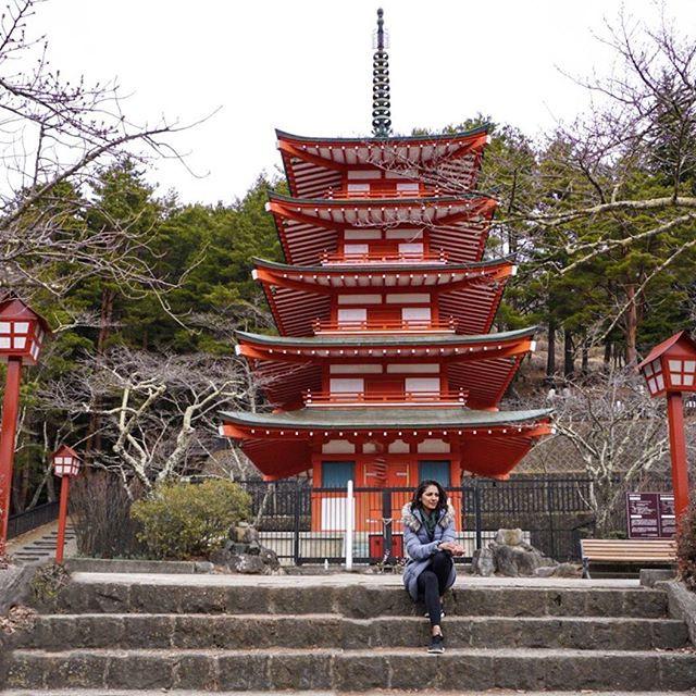 Akura Sengen Shrine