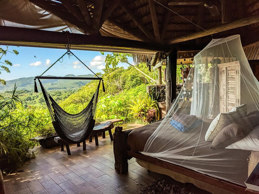 Casa el Paraiso - Las Galeras, Samaná Bay. Dominican Republic