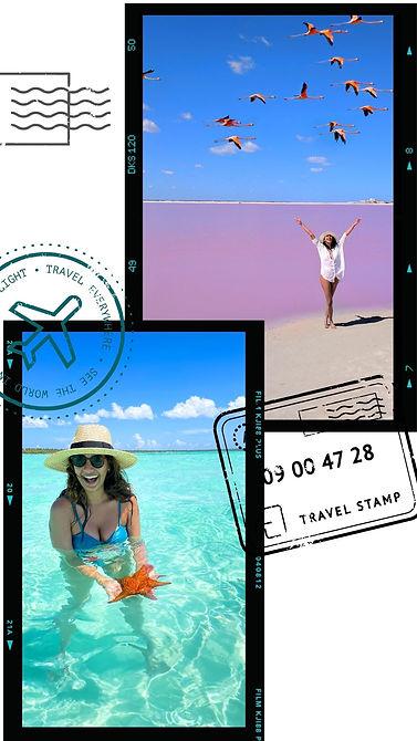Travel Blogger Naureen Chhipa
