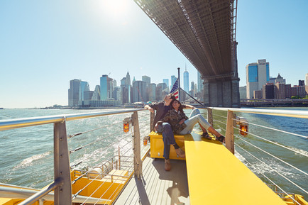 AD-New York Water Taxi