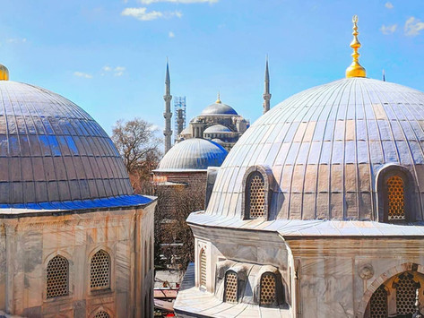 15 Amazing Things to See and Do in Turkey