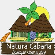 Natura Cabana Logo