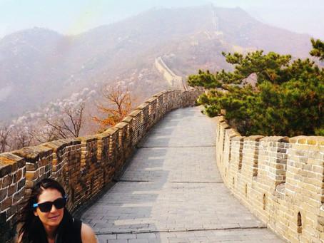 22 Hours in Beijing