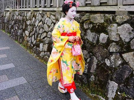 Japan Part II -- Two weeks in Japan