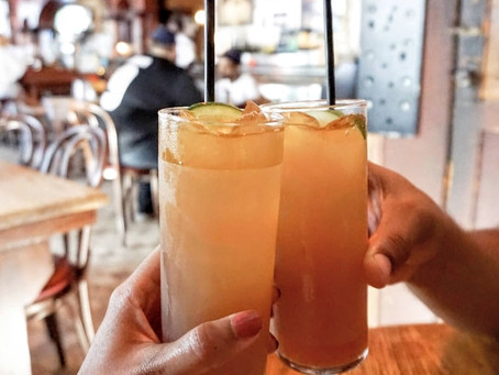 5 Classic Nola Cocktails to Try!