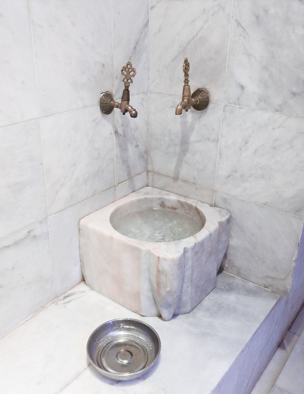 Turkish Bath- What you should not miss in Turkey.