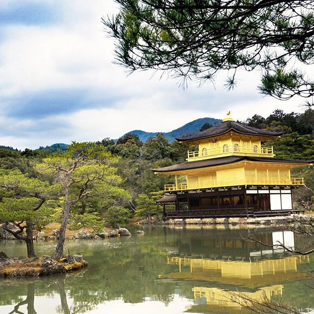 Top sights to see in Kyoto