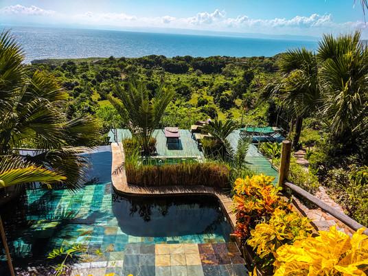 Airbnb Unique Experiences Around the World; Casa el Paraiso- Las Galeras, Dominican Republic