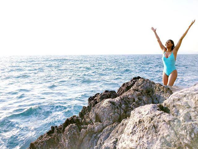 Turkish Riviera. Kusadasi, Turkey. Aegean Sea