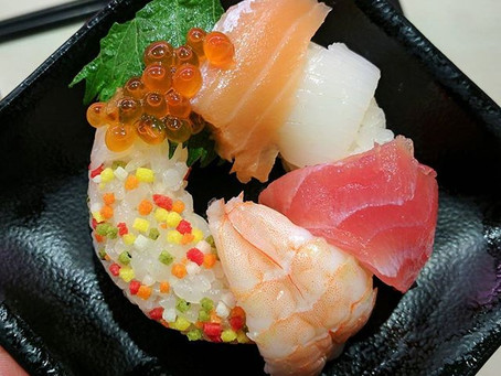 Cheap Eats in Tokyo