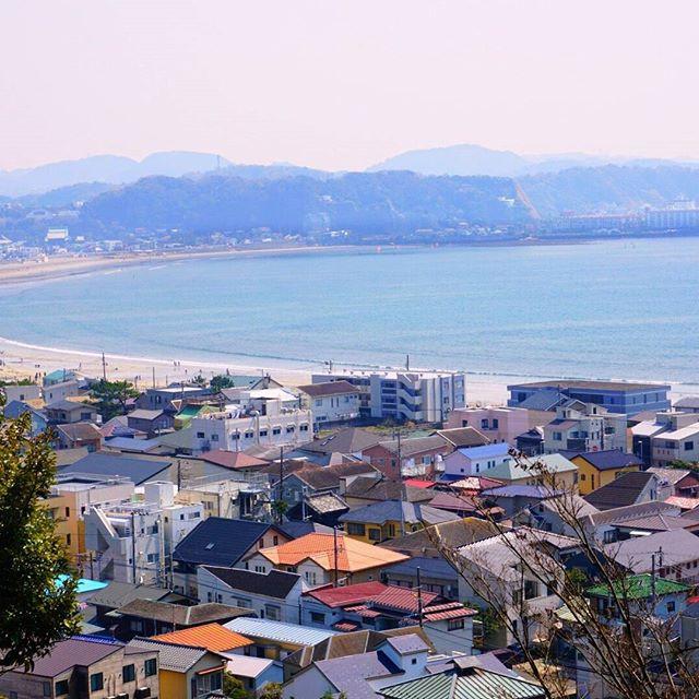 Beaches in Japan