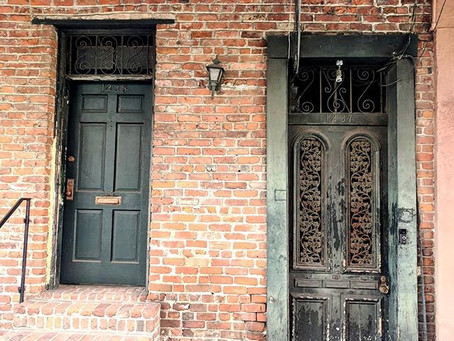 Top Ten Things to do in New Orleans