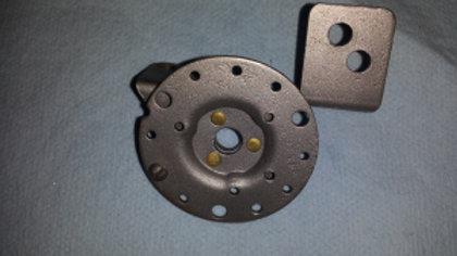A-71s Carburetor wheel (standard)