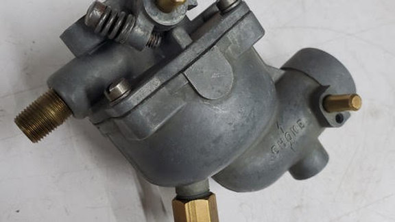 Carburetor with Doodle Bug choke shaft. Run tested..