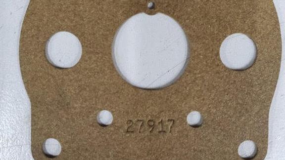 BS-27917 Carburetor body gasket