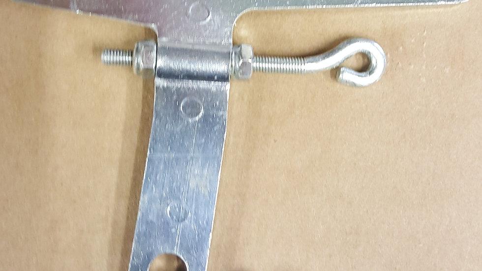 A-16s Brake arm assembly (standard)